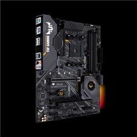 ASUS TUF Gaming X570-Plus Presa AM4 ATX AMD X570