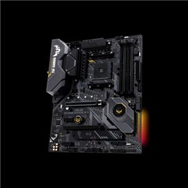 ASUS TUF Gaming X570-Plus (WI-FI) Presa AM4 ATX AMD X570