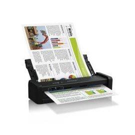 EPSON WORKFORCE DS-360W POWER PDF PORTATILE