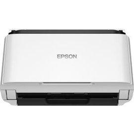 EPSON WORKFORCE DS-410 A4 A CARICAMENTO DALL'ALTO, 26PPM/26PPM,  600 DPI, 10 BIT COLORE, I/F  USB2, ALIMENTATORE AUTOMATICO DOCU