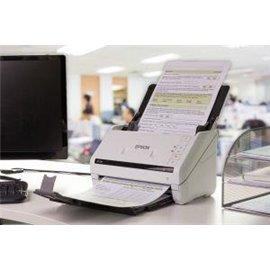 EPSON DS-770 A4 A CARICAMENTO DALL'ALTO, 45PPM/90PPM,  600 DPI, 30 BIT COLORE, I/F  USB3,  ALIMENTATORE AUTOMATICO DOCUMENTI 100