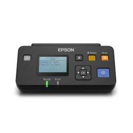 EPSON DS-870N A4 A CARICAMENTO DALL'ALTO, 65PPM/130PPM,  600 DPI, 30 BIT COLORE, I/F  USB3