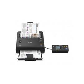 EPSON DS-860N A4 A CARICAMENTO DALL'ALTO, 65PPM/130PPM,  600 DPI, 48 BIT COLORE, I/F  USB2