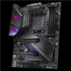ASUS ROG Strix X570-E Gaming Presa AM4 ATX AMD X570