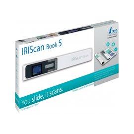 IRISCAN BOOK 5