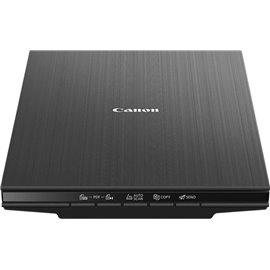 CANON LIDE 400 4800X4800 DPI, 48 BIT, USB, SOFTWARE  EDITING IMMAGINI