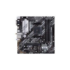 ASUS PRIME B550M-A (WI-FI) Presa AM4 Micro ATX AMD B550