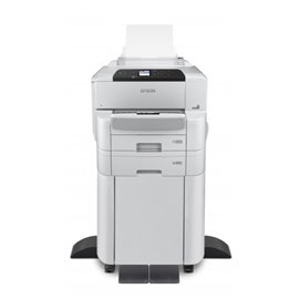 STAMPANTE EPSON  INK-JET WORKFORCE PRO WF-C8190DTWC