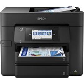 STAMPANTE Multifunzione Ink-Jet  EPSON  WORKFORCE WF-4830DTWF