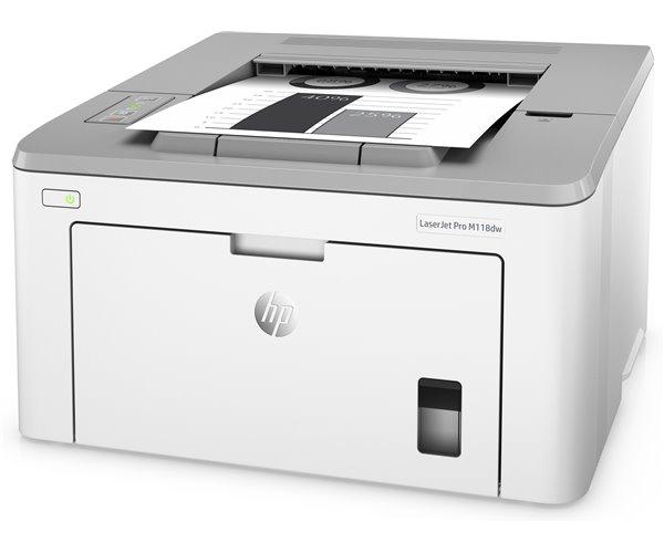 STAMPANTE HP LaserJet Pro M118dw