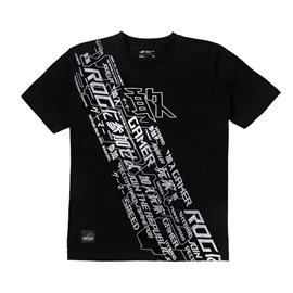 T-SHIRT ASUS ROG CT1004 ROG RETRO PUNK