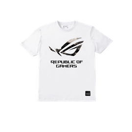 T-SHIRT ASUS ROG CT2005 ROG LIGHT SPOT