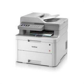 STAMPANTE Multifunzione Laser Colori  BROTHER  DCP-L3550CDW