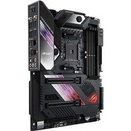 SCHEDA MADRE ASUS ROG Crosshair VIII Formula Presa AM4 ATX AMD X570