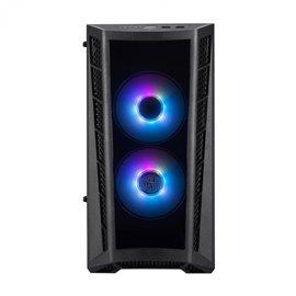 CASE COOLER MASTER MASTERBOX B320L RGB  AURA-SYNC