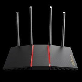 ROUTER ASUS RT-AX55 AX1800 WIFI6 COMP.AIMESH GIGABIT