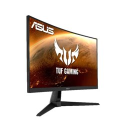 "MONITOR ASUS LED 27"" VG27WQ1B  2560X1440 165 HZ, DOT PITCH 0,23, CONTRASTO 3000:1, 1 MS, LUMINOSITA' 250CD, DISPLAY PORT, HDMI,"