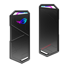 BOX ESTERNO HARD DISK ROG STRIX ARION PER SSD M2