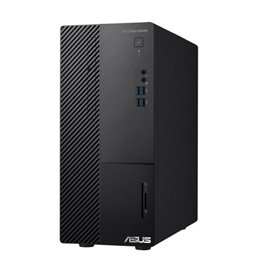 DESKTOP PC ASUS D500MA-710700032R INTEL I7-10700 16 GB SSD 512 GB DVD MOUSE E TASTIERA RETE 10/100/1000 USB3  VGA  HDMI