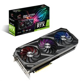 ASUS NVIDIA RTX3090 24GB STRIX GAMING