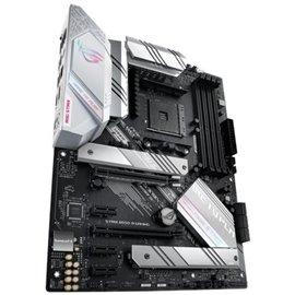 SCHEDA MADRE ASUS ROG STRIX B550-A GAMING PER RYZEN 3 CHIPSET B550 SK AM4 PCIE-4