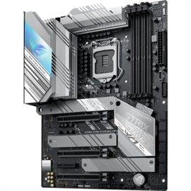 SCHEDA MADRE ASUS ROG STRIX Z590-A GAMING WIFI  PER INTEL DECIMA/UNDICESIMA GENERAZIONE CHIPSET Z590 SK LGA1200