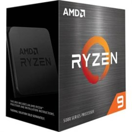CPU AMD RYZEN 9 5900X 3,7 GHZ, 12-CORE, 24 THREADS, 64MB CACHE, SK AM4