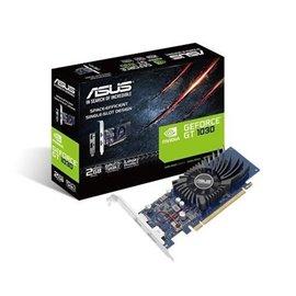 SCHEDA VIDEO GT1030 EX3 2GB DDR5 64BIT BRK