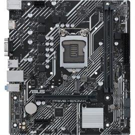 SCHEDA MADRE ASUS PRIME H510M-K PER INTEL DECIMA/UNDICESIMA GENERAZIONE CHIPSET H510 SK LGA1200