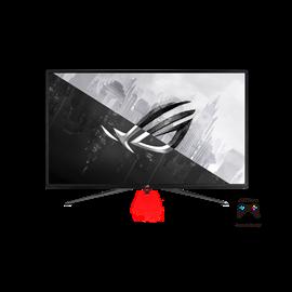 """MONITOR ASUS 43"""" 4K UHD ROG Strix XG43UQ HDMI 2.1 Gaming Monitor 144 Hz 1ms, HDMI 2.1, AMD FreeSync Premium Pro"""