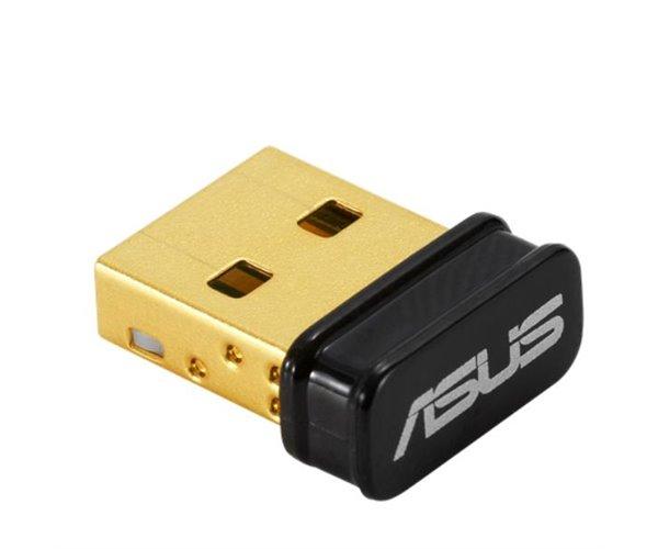 ADATTATORE MINI USB BLUETOOTH 5.0 WIRELESS  ASUS
