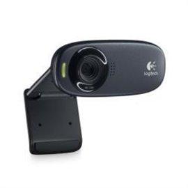 WEBCAM LOGITECH C310 1280X720, 30FPS,  MICROFONO