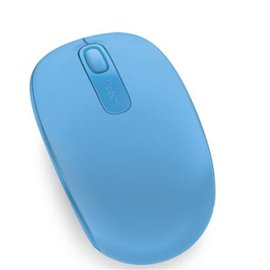 MOUSE MICROSOFT OPTICAL  1850 WIRELESS PER NOTEBOOK  CIANO