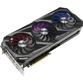 SCHEDA VIDEO ASUS NVIDIA RTX3080 10GB STRIX V2 GAMING OVERCLOCK