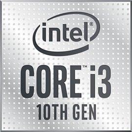 CPU INTEL CORE I3 10100F QUAD-CORE, 8 THREADS, 3,6 GHZ, 6 MB CACHE,  LGA1200, SUPPORTA OPTANE MEMORY