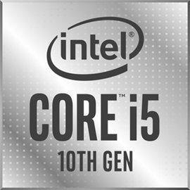 CPU INTEL CORE I5 10600KF EXA-CORE, 12 THREADS, 4,1 GHZ, 12 MB CACHE,  LGA1200, SUPPORTA OPTANE MEMORY