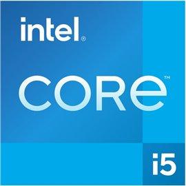 CPU INTEL CORE I5 11400 EXA-CORE, 12 THREADS, 2,6 GHZ, 12 MB CACHE,  LGA1200, GRAFICA INTEGRATA 350 MHZ 3-VIDEO HD750, SUPPORTA