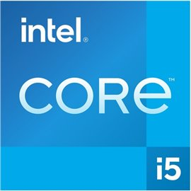 CPU INTEL CORE I5 11600 EXA-CORE, 12 THREADS, 2,8 GHZ, 12 MB CACHE,  LGA1200, GRAFICA INTEGRATA 350 MHZ 3-VIDEO HD750, SUPPORTA