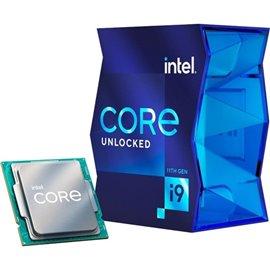 CPU INTEL CORE I9 11900 OCTA-CORE, 16 THREADS, 2,5 GHZ, 16 MB CACHE,  LGA1200, GRAFICA INTEGRATA 350 MHZ 3-VIDEO HD750