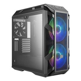 CASE COOLER MASTER H500M RGB  AURA-SYNC