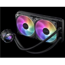 DISSIPATORE ASUS ROG STRIX LC II 280 RGB