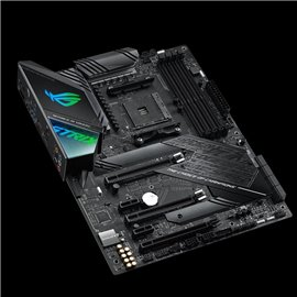 ASUS ROG Strix X570-F Gaming Presa AM4 ATX AMD X570