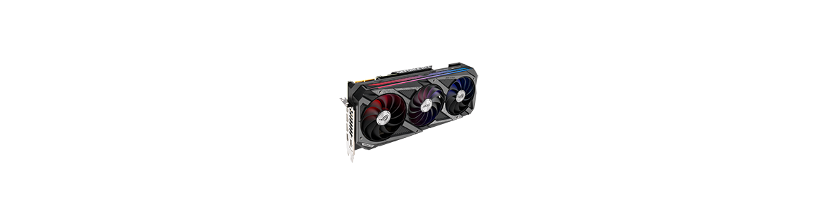 SERIE ASUS RTX 3000
