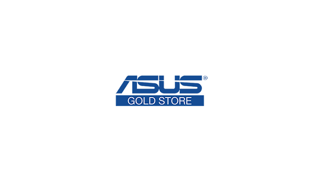 ASUS Gold Store - Infograf