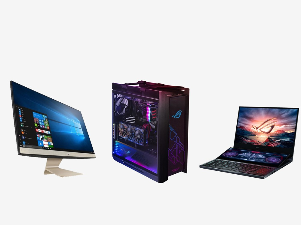 PC & Notebook